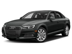 2018 Audi A4 2.0T Tech ultra Premium Sedan WAULMAF43JN020214