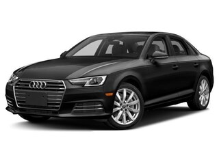New 2018 Audi A4 2.0T Summer of Audi ultra Premium Sedan Santa Ana CA