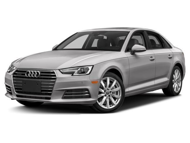 New Audi A Charlotte Northlake Area New Audi Sedan - Audi european delivery