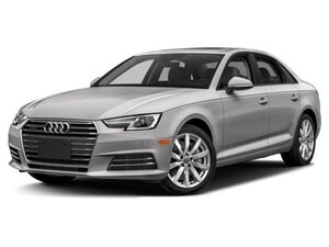 2018 Audi A4 2.0T Summer of Audi ultra Premium