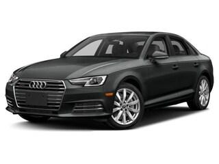 2018 Audi A4 2.0T Tech Premium Sedan Brooklyn NY