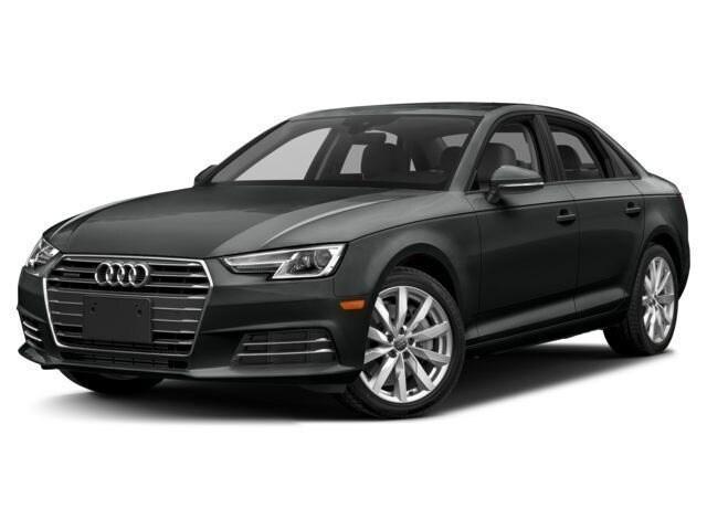 New Audi for sale  2018 Audi A4 2.0T Tech Premium Sedan in Ann Arbor, MI