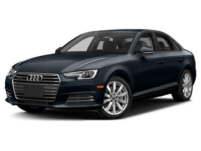 2018 Audi A4 Car