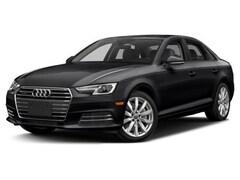 2018 Audi A4 2.0T Summer of Audi Premium 2.0 TFSI SoA Premium Manual quattro AWD