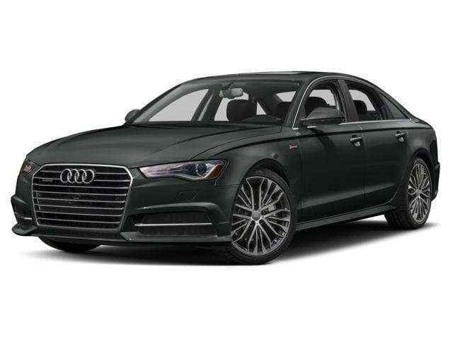 2018 Audi A6 3.0 TFSI Premium Plus quattro AWD