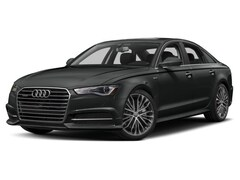 New 2018 Audi A6 3.0T Prestige Sedan Brookline MA