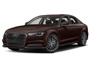 2018 Audi A6 3.0T Premium Plus Sedan