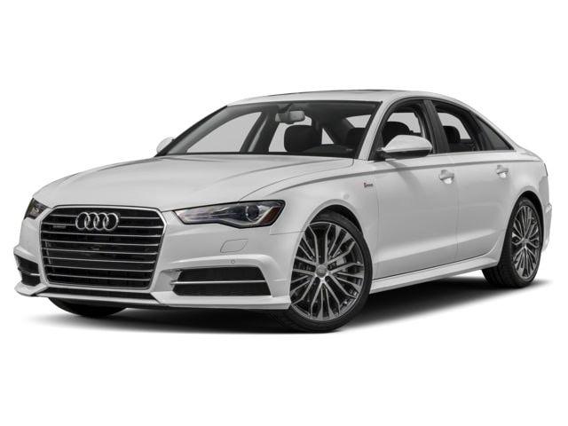 2018 Audi A6 Sedan