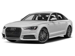 2018 Audi A6 3.0T Prestige