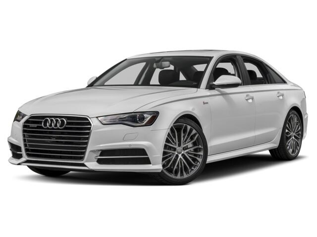 New 2018 Audi A6 3.0T Premium Plus Sedan for sale in Brentwood, TN