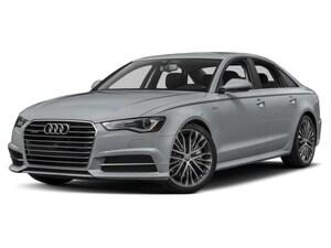 2018 Audi A6 3.0T Premium Plus