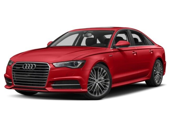New 2018 Audi A6 3.0T Premium Plus Sedan For Sale/Lease Dallas TX