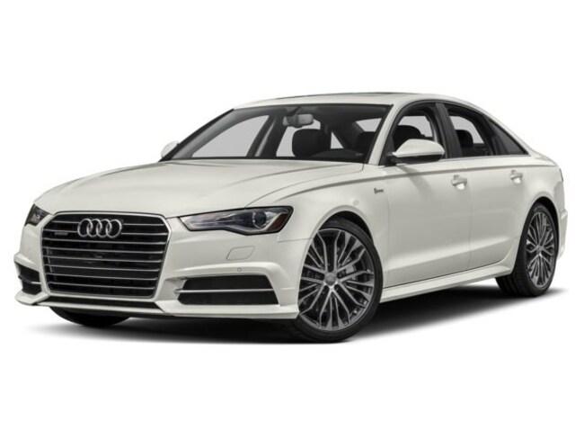 New 2018 Audi A6 3.0T Premium Plus Sedan in Devon, PA