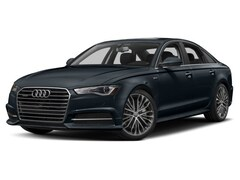 New 2018 Audi A6 3.0T Prestige Sedan in Memphis, TN