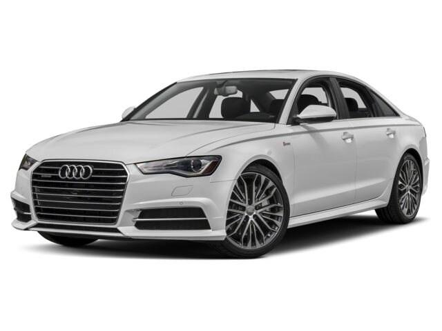 New 2018 Audi A6 2.0T Sport Sedan in San Jose, CA