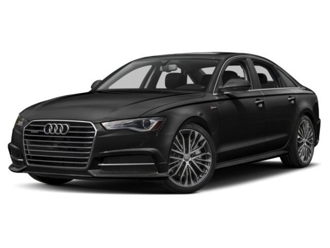 New 2018 Audi A6 2.0T Sport Sedan For sale near New Brunswick NJ