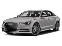 New Audi 2018 Audi A6 2.0T Sport Sedan WAUF8AFC6JN091514 for sale in Westchester County NY