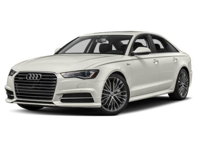New 2018 Audi A6 2.0T Sport Sedan for sale in Latham, NY