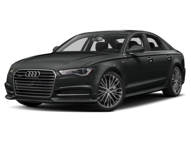 New 2018 Audi A6 3.0T Premium Plus Sedan in Devon, PA