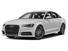 2018 Audi A6 3.0T Sport Sedan