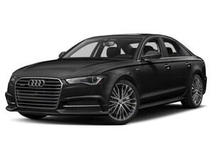 2018 Audi A6 3.0T Sport