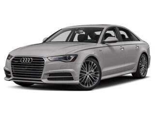 2018 Audi A6 3.0 Sedan