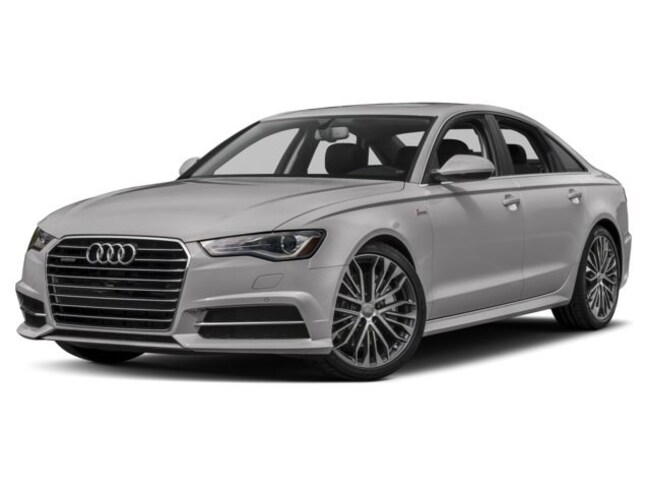 New 2018 Audi A6 3.0T Sport Sedan For Sale/Lease Dallas TX
