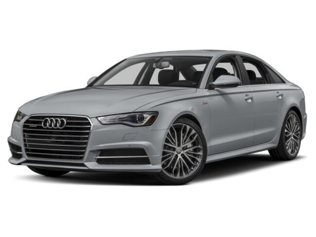 New 2018 Audi A6 3.0T Sport in Long Beach, CA