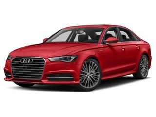 New 2018 Audi A6 3.0 Sedan Warrington