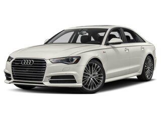 New 2018 Audi A6 3.0T Sport Sedan for sale in Amityville, NY