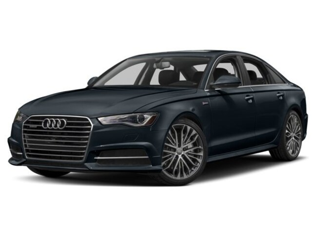 New 2018 Audi A6 3.0T Sport Sedan for sale in Latham, NY