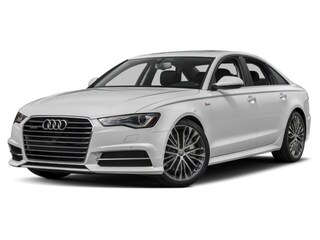 New 2018 Audi A6 Sedan Los Angeles, Southern California
