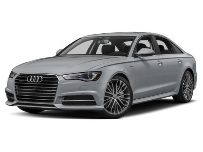 New 2018 Audi A6 2.0T Sport in Long Beach, CA