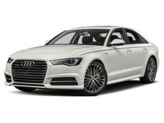 New 2018 Audi A6 2.0T Sport Sedan for sale in Houston