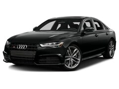 2018 Audi S6 4.0T Premium Plus Sedan Brooklyn, NY
