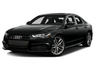 New 2018 Audi S6 4.0T Premium Plus WAUFFAFC5JN079943 in Long Beach, CA
