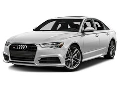 New 2018 Audi S6 4.0T Prestige Sedan near Atlanta, GA