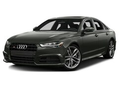 New 2018 Audi S6 4.0T Prestige Sedan WAUHFAFC5JN088702 For sale near New Brunswick NJ
