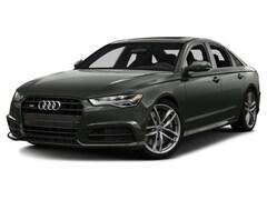 New 2018 Audi S6 4.0T Premium Plus Sedan Near New York City