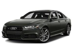 2018 Audi S6 4.0T Prestige