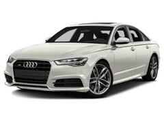 2018 Audi S6 Premium Plus 4.0 TFSI Premium Plus