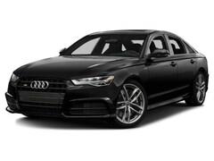 New Audi 2018 Audi S6 4.0T Sedan in Parsippany, NJ
