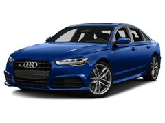 New 2018 Audi S6 4.0T Prestige Sedan in Cary, NC near Raleigh