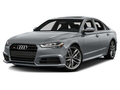 New 2018 Audi S6 4.0T Prestige Sedan in San Jose, CA