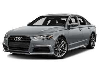 Used 2018 Audi S6 4.0T Premium Plus PR19812A in Henderson, NV