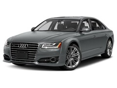 2018 Audi A8 3.0 TFSI Sedan for sale in Highland Park, IL at Audi Exchange