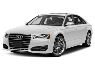 New 2018 Audi A8 L 3.0T Sedan for sale in Danbury, CT
