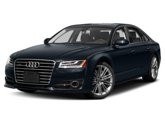 New 2018 Audi A8 L 3.0T Sedan For Sale in Chicago, IL
