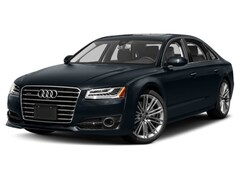 New 2018 Audi A8 L 4.0T Sport Sedan Maplewood NJ