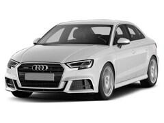 New 2018 Audi A3 2.0T Summer of Audi Premium Sedan near San Antonio